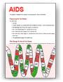 AIDS: Awareness Game