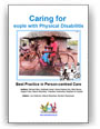 Caring for People with Physical Disabilities
