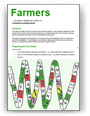 Farmers: Decision-making Game