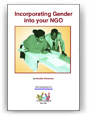 Incorporating Gender into your NGO