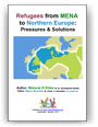 Refugees from MENA to Northern Europe